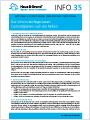Schornsteinfeger - Zust�ndigkeiten nach der Reform